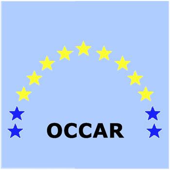OCCAR Logo
